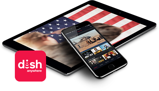 DISH Anywhere from Valley Satellite LLC in Sweetwater, TN - A DISH Authorized Retailer